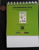 2018 CALENDARIO PREVENCIÓN DE INCENDIOS FORESTALES EN ARAGÓN. - Calendarios