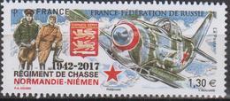 2017-N°5167** NORMANDIE-NIEMEN - France