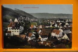 Brombach - Wiesental - Germany