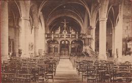 Braine-le-Comte 's-Gravenbrakel Eglise Paroissiale Interieur - Braine-le-Comte