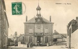 TRIGNY LA MAIRIE ANIMATION - France