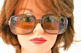 Glasses :  Vintage  COTTET HALLIER 54/22 401 With Box  - Sunglasses - Original - Excelent Condition - Jewels & Clocks