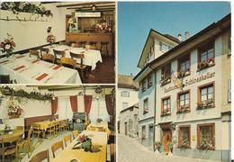 LaufenburG Baden RESTAURANT SCHHLOSSTELLER MULTIVUES - Ladenburg