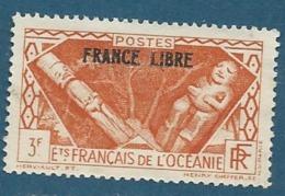Oceanie          - Yvert N°   146  (*)    -  Bce 13209 - Nuevos
