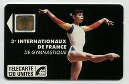 F64 Bercy 1 Femme 120u - Francia