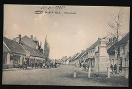 WATERVLIET  MOLENSTRAAT - Sint-Laureins
