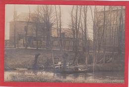 Pitres. Moulin Sainte-Hélène. - France