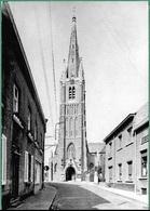! - Belgique - Oudenburg - O.L. Vrouwkerk (Eglise Notre-Dame) - Oudenburg