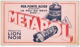 METAPOL / LE POLI DU NEUF - Wash & Clean
