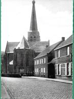 ! - Belgique - ! - Belgique - Poppel (Ravels) - St-Valentinuskerk (Eglise St-Valentin) - Oudenburg