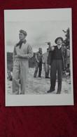 CPM ROBERT DOISNEAU JEAN MARAIS JEAN COCTEAU 1949 - Doisneau