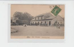 77 PROVINS LA GARE - Provins