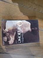 155/ OSMOSE PAR YANN QUEFFELEC - Books, Magazines, Comics