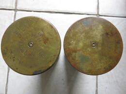 Douilles 77 Allemandes 1 GM - 1914-18