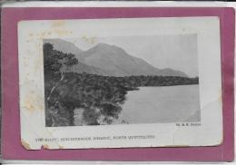 THE BLUFF , HINCHINBROOK PASSAGE , NORTHQUEENSLAND - Australie