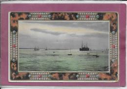 OCEAN ET BATEAUX - Mackay / Whitsundays