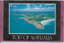 TOP OF AUSTRALIA - Unclassified