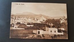 Tunis - Ed. Lehnert & Landrock - Tunesien