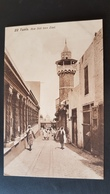 Tunis - Ed. Lehnert & Landrock - Túnez