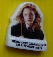 Fève  - Harry Potter 2018 - Hermione Granger - Characters