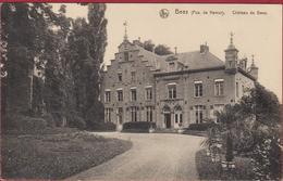 Chateau De Beez Namur - Namur
