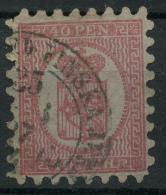 Finlande (1866) N 9 (o) - 1856-1917 Administration Russe