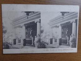 Griekenland - Greece / Peristile Du Chateau Achilleion A Corfou --> Written 1902 - Grèce