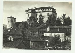 MORNESE - IL CASTELLO DORIA   VIAGGIATA FG - Alessandria