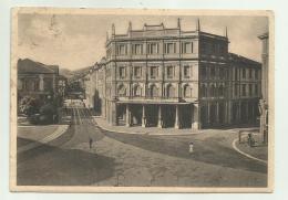 ACQUI - PIAZZA VITTORIO EMANUELE III - VIAGGIATA FG - Alessandria