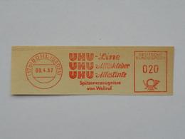 Ema, Meter, UHU, Glue - Fabrieken En Industrieën