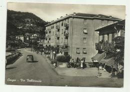 CENGIO - VIA VALBORMIDA  - VIAGGIATA FG - Savona