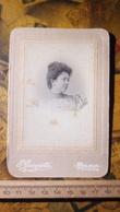 Foto Cartonata - Fotografia Gaggiotti - Roma - Ritratto Donna - Fotografia