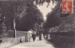 Le Chemin Des Bruyères - Honfleur