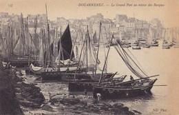 Le Grand Port Au Retour Des Barques - Douarnenez