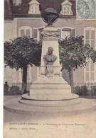 Le Monument De L'Astronome Tisserand - Nuits Saint Georges