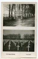 Foy-BAstogne - United States Military Cemetery - 2 Vues (D14) - Bastogne
