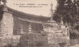 DARNEY LE CALVAIRE - Darney