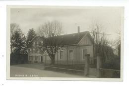 CPA BUCHS B. AARAU - GASTHOF - 1938 - Suisse