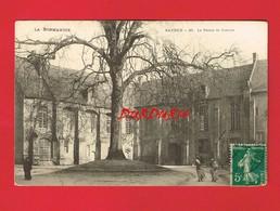 [14] Calvados > BAYEUX Le Palais De Justice + Publicité Librairie Bayeusaine Charles Tostain 44 Rue St-Martin ... - Bayeux