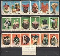 """СПИЧЕЧНЫЕ ЭТИКЕТКИ ФАБРИКА """" БЕЛКА """" - 7 - Matchbox Labels"""