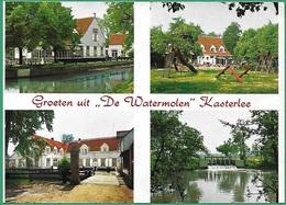 """! - Belgique - Kasterlee - Groeten Uit """"De Watermolen"""" Hotel-Restaurant - Kasterlee"""