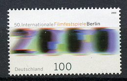 2000 - GERMANIA - Catg.. Mi. 2102 - (I-SRA3207.34) - [7] Repubblica Federale