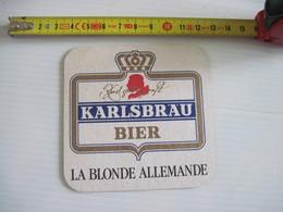 3 SOUS BOCK -   BIÈRE  -  KILKENNY IRISH BEER - Sous-bocks