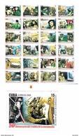 2607  Firemen - Pompiers - 2009 - MNH - Sheet: 5,95 - Bombero
