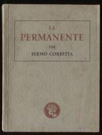 Coiffure Fermo Corbetta La Permanente SÉMP Paris 1940  Port Fr 4,80 EUR - Non Classés