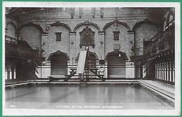 ! - Royaume-Uni - Angleterre - Manchester - Victoria Baths (Interior) - Manchester