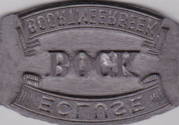 "Brasserie  ""Ecluse"" à Boortmeerbeek - Other"