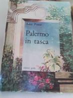 PALERMO IN TASCA ED.ECONOMICAPomar AnnaGUIDA - Turismo, Viaggi