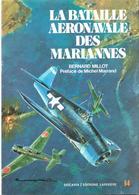 DOCAVIA N° 14 BATAILLE AERONAVALE DES MARIANNES AVIATION GUERRE AERIENNE PACIFIQUE USAAF JAPON - Aviation