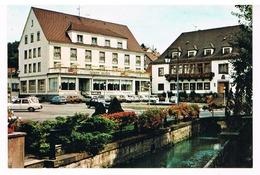 Niederbronn-les-Bains - Hôtel Bristol - Niederbronn Les Bains